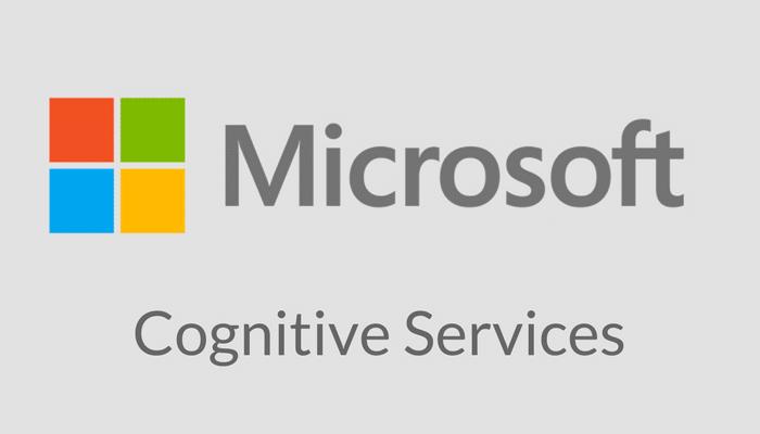 Начните создавать с Azure Cognitive Services бесплатно