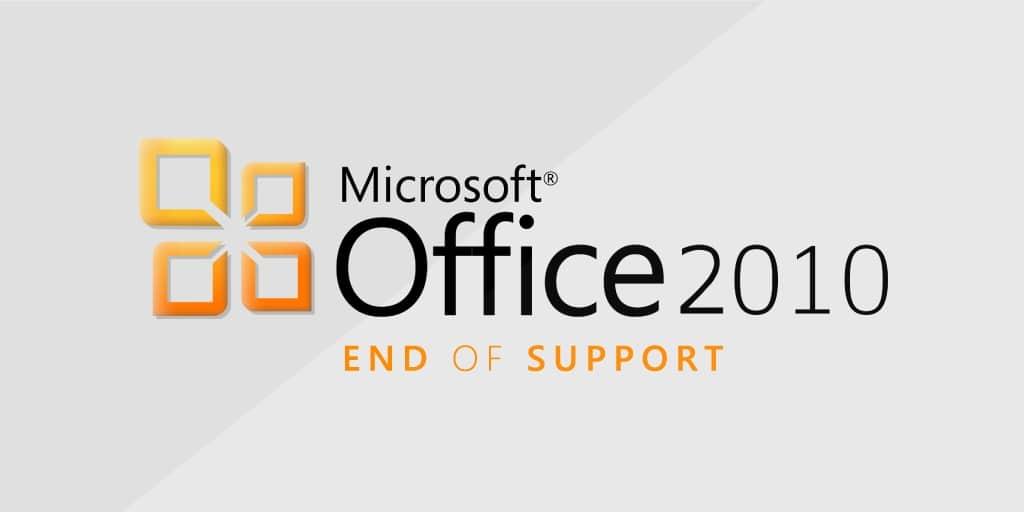 Поддержка Office 2010 скоро закончится – оставайтесь с нами благодаря Office 365 ProPlus