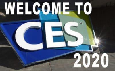 Новые коммерческие устройства CES 2020, представленные партнерами Microsoft на крупнейшей в мире выставке потребительской техники и электроники CES-2020