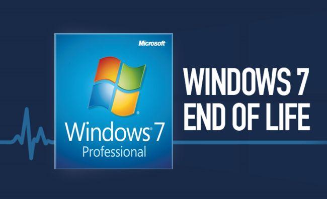 Поддержка Windows 7 закончилась, а Windows 10 лучше, чем когда-либо