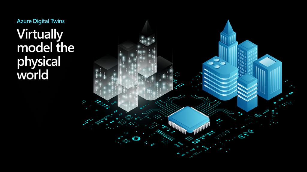 Цифровые копии Azure теперь в свободном доступе: создавайте решения Интернета вещей, моделирующие реальный мир