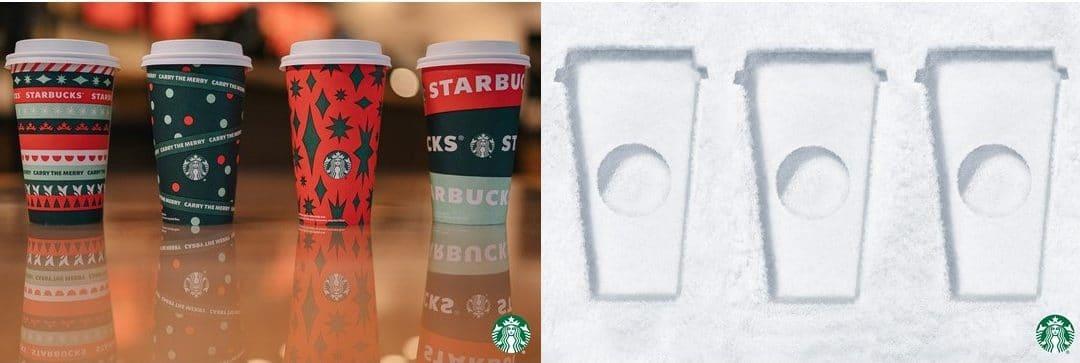 Приложение Starbucks в Microsoft Teams – новый способ выразить признательность своим коллегам в предновогодние дни и не только