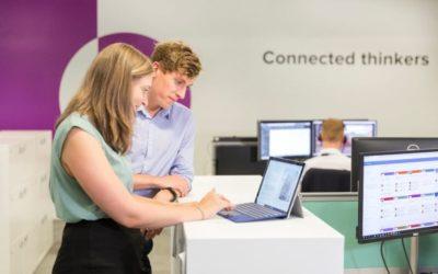 У SharePoint более 200 миллионов пользователей, а компания Microsoft снова признана лидером отрасли по результатам отчета Gartner Content Services Platforms Magic Quadrant за 2020 год