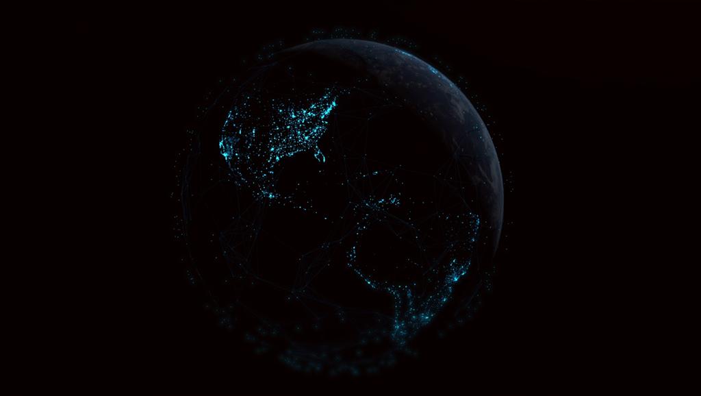 Подключение Azure к Международной космической станции с помощью Hewlett Packard Enterprise