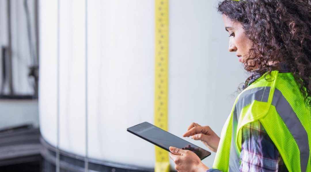 Как Microsoft Teams обеспечивает гибридную работу и передовые позиции в производстве